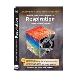 Respiration - documentaire scientifique vidéo - DVD