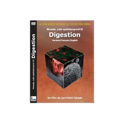 Digestion - documentaire scientifique vidéo -  DVD